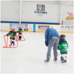 Learn To Skate and Play